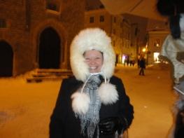Eskimo Nannette