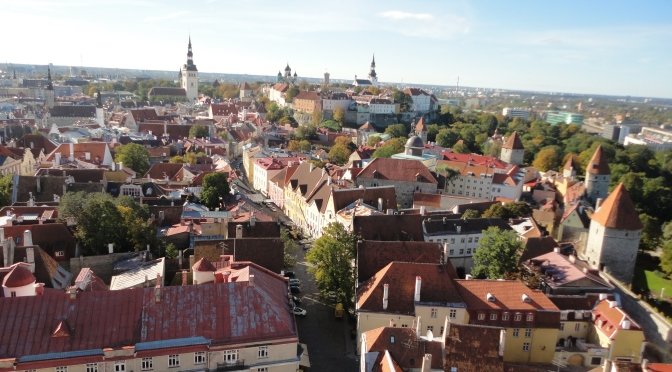 Tallinn Awaits!