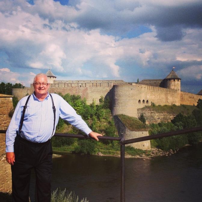 The Narva Experience
